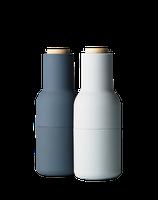 Set de moulins bottle sel et poivre
