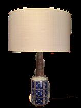 Lampe en céramique de Michael Andersen