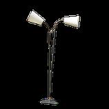 Lampadaire flexible