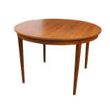Table de salle à manger ronde