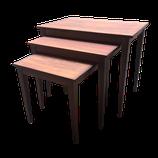 Ensemble de tables gigognes