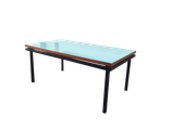 Table basse ciel