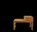 Meuble avec assise