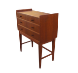 Commode console