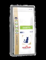 DIABETIC DS 46 alimento dietetico completo per gatti adulti
