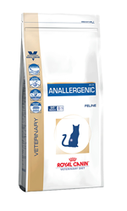 Anallergenic Cat Dry