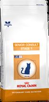SENIOR CONSULT - Stage 1
