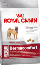 Royal Canin Medium Health Nutrition Dermacomfort
