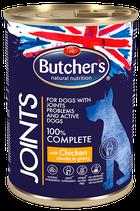 Butcher's consigliato per cani con più di 7 anni POLLO PROSCIUTTO E RISO