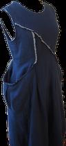 バルーンスカートのワンピース
