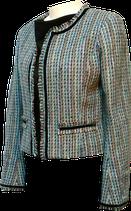 ツイードジャケット