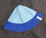 Hut Gr. 41-42, blau