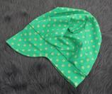 Gr. 46-48, grün, Punkte (SH)