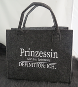 Shopper Prinzessin