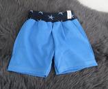 Gr. 98/104, blau (kH)