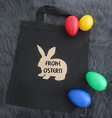 Sackerl Hase Frohe Ostern