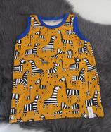 Top Gr. 110/116, Zebras
