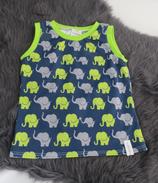Top Gr. 98, Elefanten
