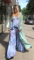 Kimono BOHO - Viskose 5710