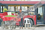 Photo du photographe Ammar Abd Rabbo 40*60cm chassis aluminium