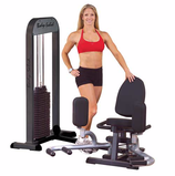 BODYSOLID ADDUCTEUR ABDUCTEUR