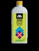 Detergente-disinfettante per tutte le superfici lavabili
