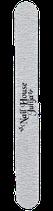 Nagelfeile 100 x 100 Zebra Gerade
