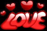 Liebesbotschaft