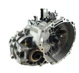cambio Ducato 2,8 JTD 4x4