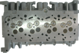 testa cilindro nuova Puma 2,2 HDi / TDCi  Euro 5