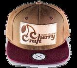 CherryCraft Cap