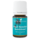 Royal Hawaiian Sandalwood - Sandelholz Ätherisches Öl - 5 ml
