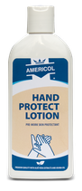 AMERICOL HAND PROTECTION LOTION 250 ML
