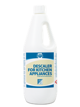 DESCALER FOR KITCHEN AND BATH ROOM APPLIANCES 1 LITER