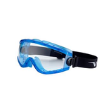 UNIVET SAFETY GOGGLES 619.02.01.00 CLEAR
