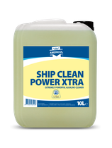 AMERICOL SHIP CLEAN POWER EXTRA CAN 10 LITER