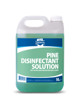 PINE DESINFECTANT SOLUTION