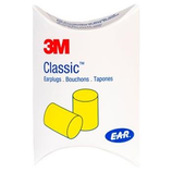 3M E•A•R CLASSIC OORDOPPEN IN PILLOWPACK