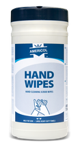AMERICOL HAND WIPES