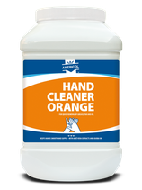 AMERICOL HANDCLEANER ORANGE 4,5L