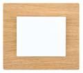Plaque de finition en bois mdf chêne