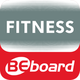 BEboard FITNESS MC-BBF-HA-04/20