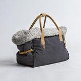 City Carrier Cloud7 Heather brown