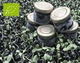Bio Rohsaft aus Sprossengrün Sonnenblume