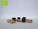 Bio Dinkelgras-Ingwer Rohsaft