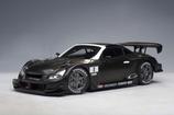 >12h: 2006 LEXUS SC430 SUPER GT - TEST CAR carbon  1:18