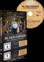 """DVD """"DIE META-MORPHOSE"""" – inkl. Filmplakat A3"""