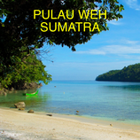PULAU WEH, North Sumatra Jan. 2021