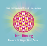 """CD """"Licht-Atmung"""""""