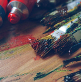 Atelier d'arte tecnico espressivo